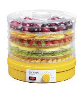 Concept toidukuivataja SO-1015