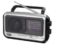 Trevi MB 748 kaasaskantav raadio