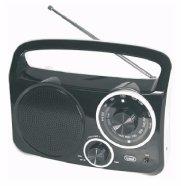 Trevi RA 762 kaasaskantav raadio