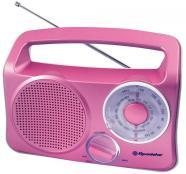 Roadstar TRA-2231 kaasaskantav raadio