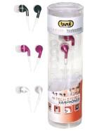 Trevi kõrvasisesed kõrvaklapid