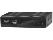 Trevi salvestav DVBT-T2 HD digiboks