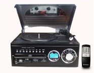 Roadstar HIF-8888 TUMPN muusikakeskus