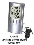 Viking Vike T 915 termomeeter-hügromeeter