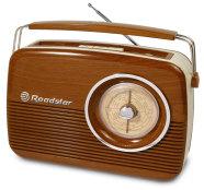 Roadstar kaasaskantav raadio TRA-1957