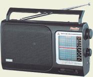Vitek raadio  VT-3582