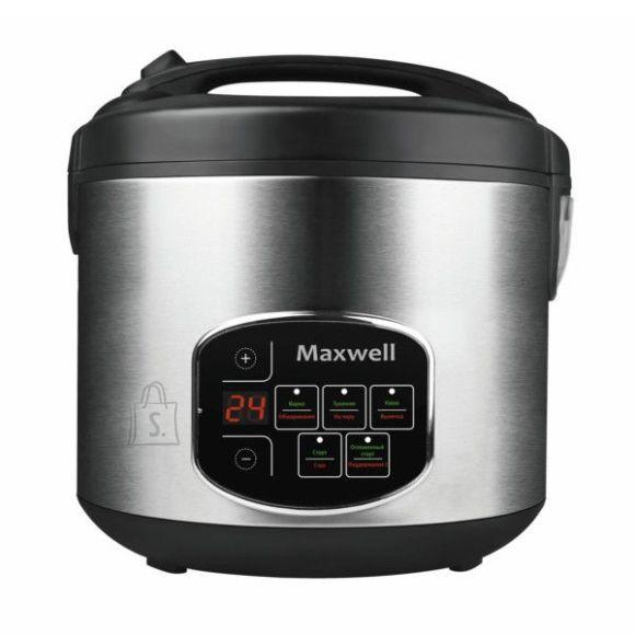 Maxwell multifunktsionaalne toiduvalmistaja