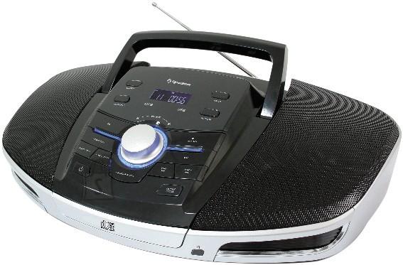 Roadstar CDR-7000 magnetoola CD