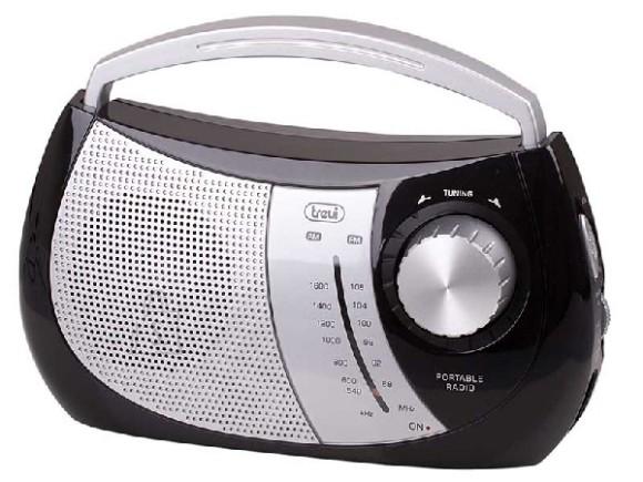 Trevi RA 764 kaasaskantav raadio