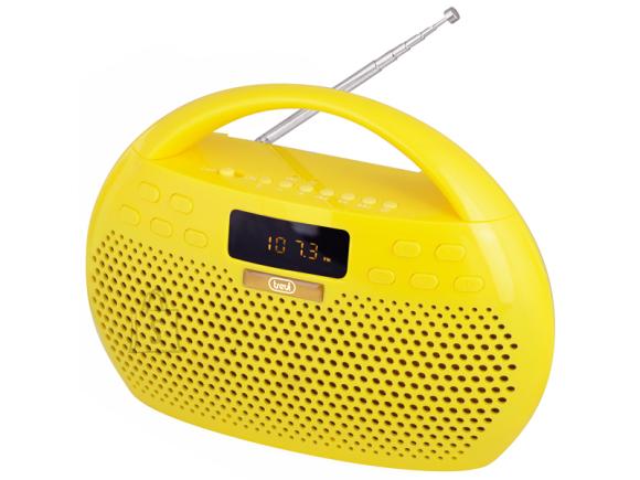 Trevi KB 308 kaasaskantav raadio