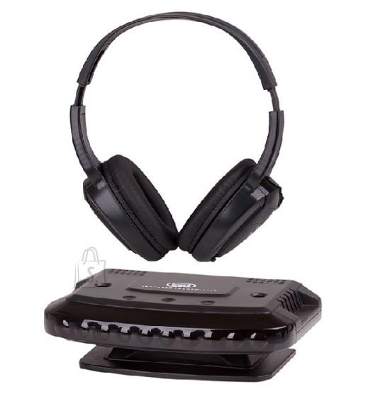 Trevi FRS-1240 juhtmevabad kõrvaklapid