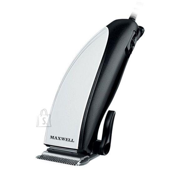 Maxwell juukselõikusmasin