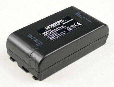 Unomat varuaku kaamerale Sony/Sharp/Panasonic 1900 mAh