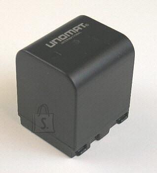 Unomat varuaku videokaamerale JVC BN-VF733/ VF-815 3300mAh