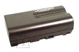 Unomat varuaku kaamerale Sony NP-550 2000mAh