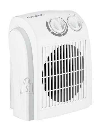Concept VT-7010 soojapuhur/ventilaator 1500W