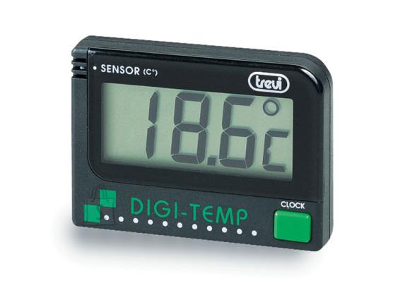 Trevi TE 3010 digitaalne termomeeter