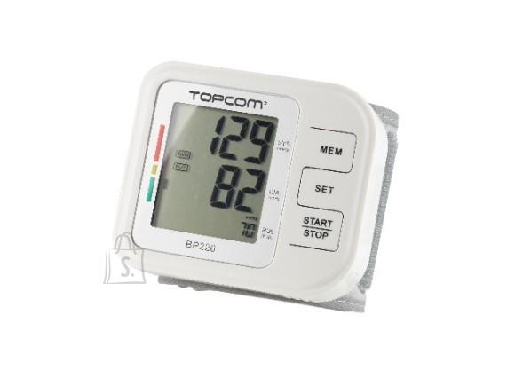 Topcom vererõhumõõtja BD 4620