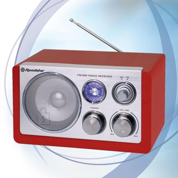 Roadstar kaasaskantav raadio HRA-1200