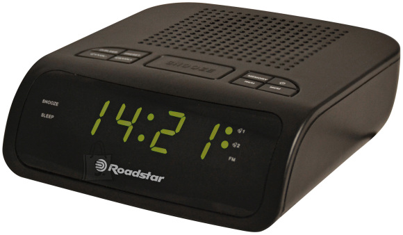 Roadstar CLR-2530 kellraadio