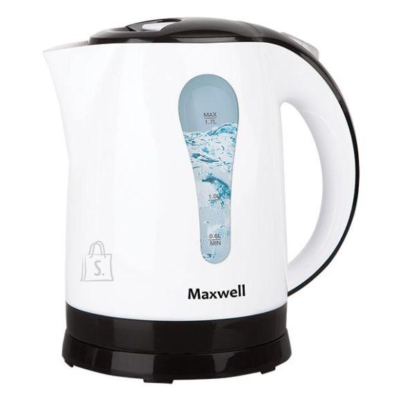 Maxwell MW-1079 veekeetja 1.7L