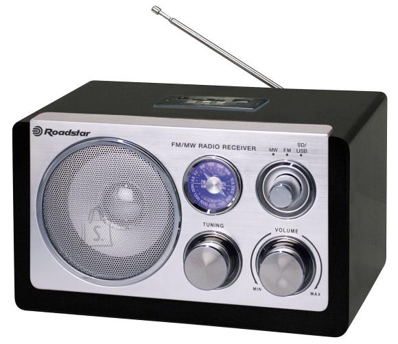Roadstar kaasaskantav raadio