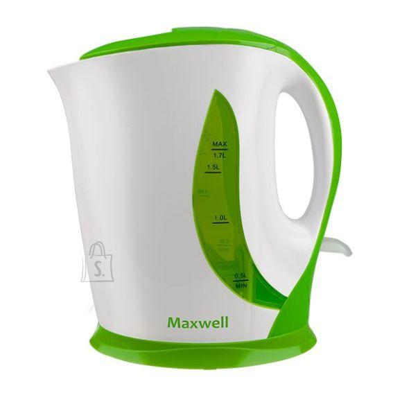 Maxwell veekeetja 1.7L