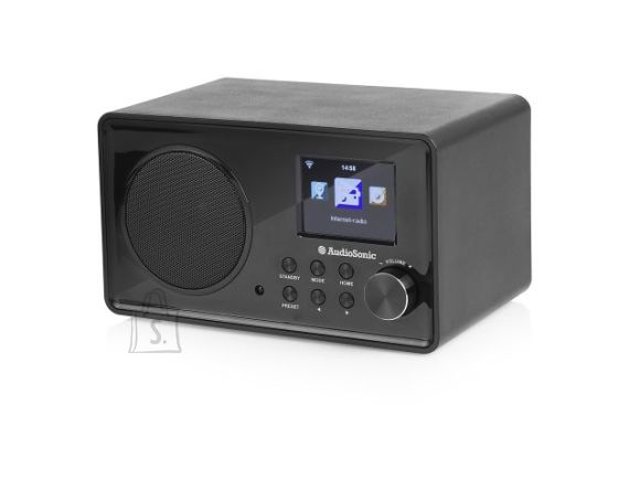 AudioSonic internetiraadio RD 8520