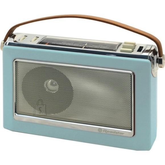 Roadstar TRA-1966 kaasaskantav raadio