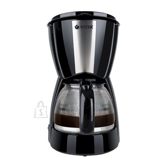 Vitek VT-1503 filterkohvimasin 1.2L