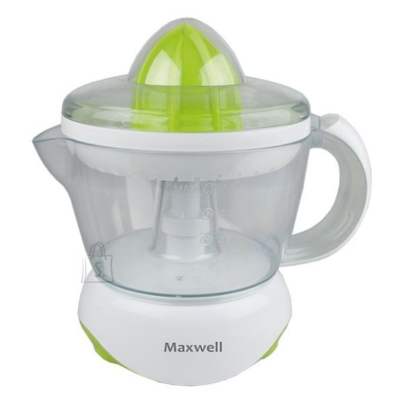 Maxwell MW-1107 tsitruspress 25W