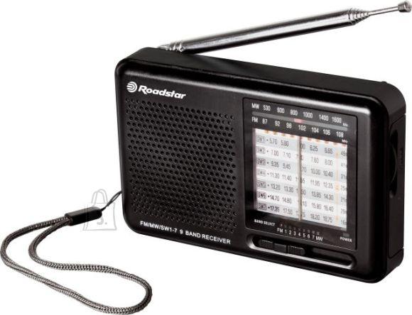 Roadstar TRA-2989 lauaraadio