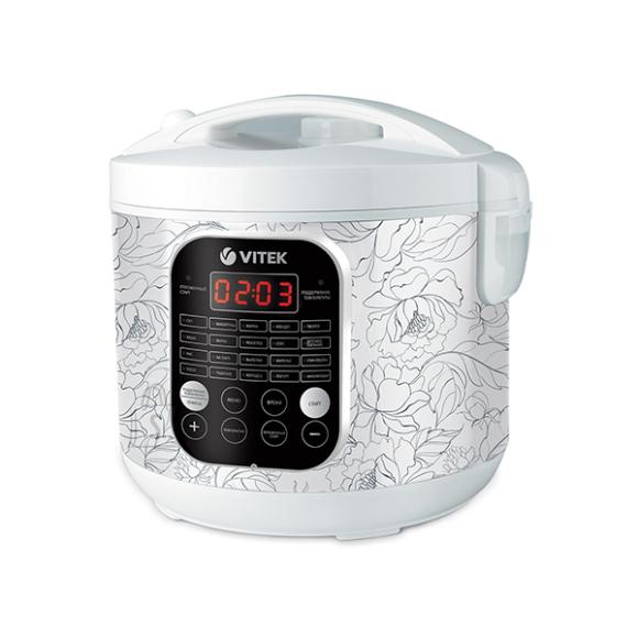 Vitek VT-4270 multifunktsionaalne toiduvalmistaja 900W