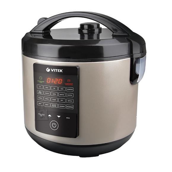 Vitek VT-4271 multifunktsionaalne toiduvalmistaja 900W