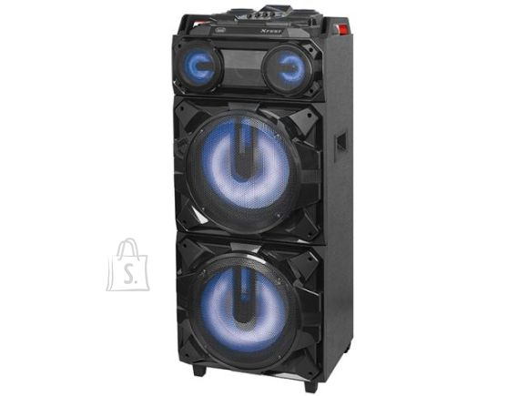 Trevi XF 3800 KB võimendiga kõlar