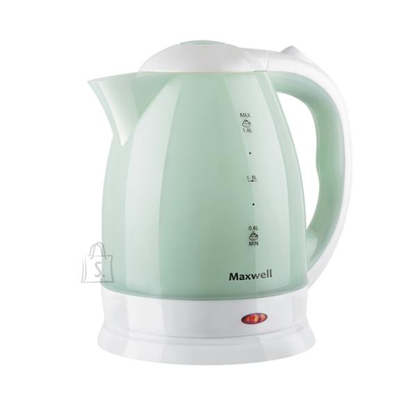 Maxwell MW-1064 veekeetja 1.8L 1850W