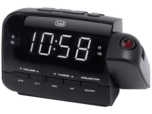 Trevi RC 858 kellraadio projektoriga