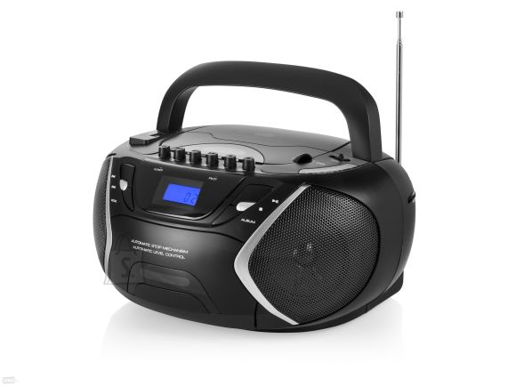 AudioSonic CD 1596 magnetoola
