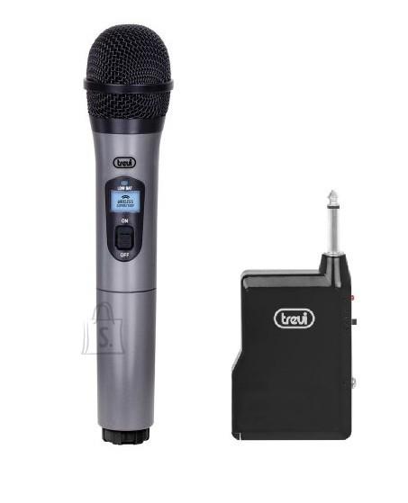 Trevi EM 401 juhtmeta mikrofon