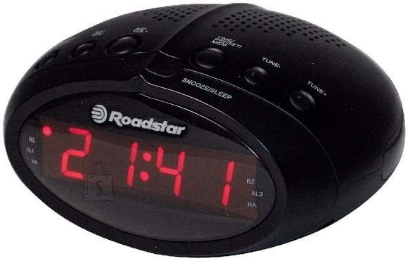 Roadstar kellraadio CLR-2466
