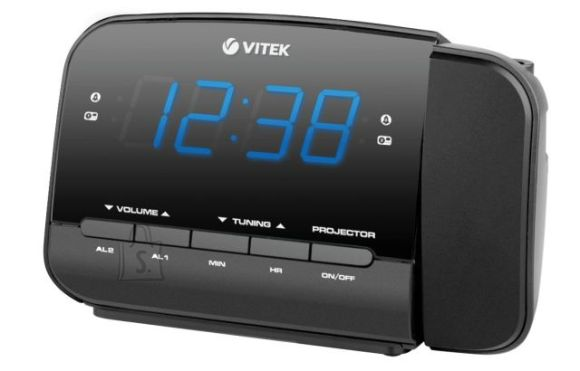 Vitek VT-6611 kellraadio