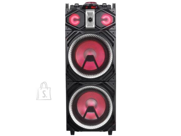 Trevi XF 4000 DJ  VÕIMENDIGA KÕLAR
