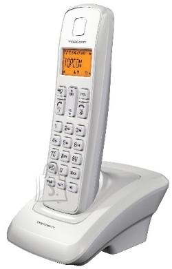 Topcom BUTLER E700 DECT TELEFON