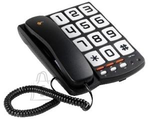 Topcom Lauatelefon suurte nuppudega SOLOGIC T101