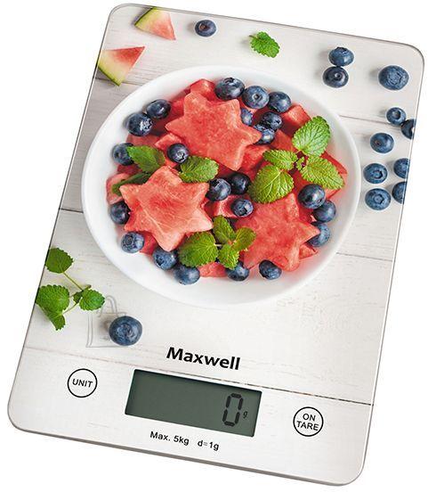 Maxwell MW 1478 KÖÖGIKAAL