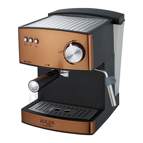 Adler AD 4404 poolautomaatne espressomasin