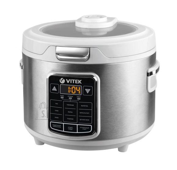 Vitek VT-4281 multifunktsionaalne toiduvalmistaja