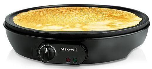 Maxwell MW 1970 pannkoogi küpsetaja