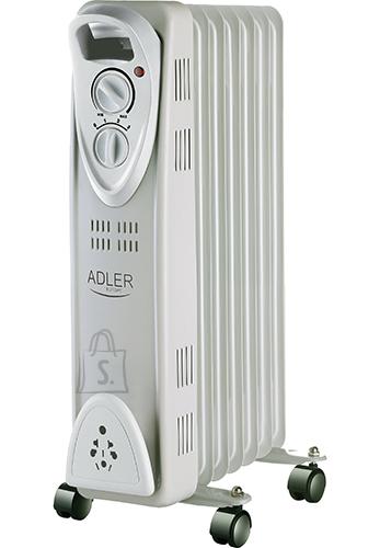 Adler AD 7807 õliradiaator 7 ribi