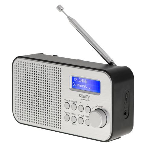 Camry Raadio CR 1179